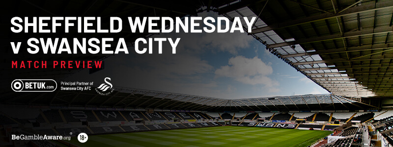 Sheffield Wednesday v Swansea City Away Day Guide