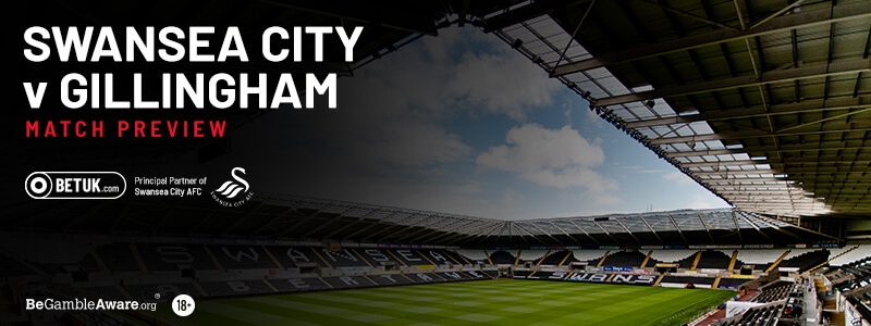 Swansea v Gillingham FA Cup Preview