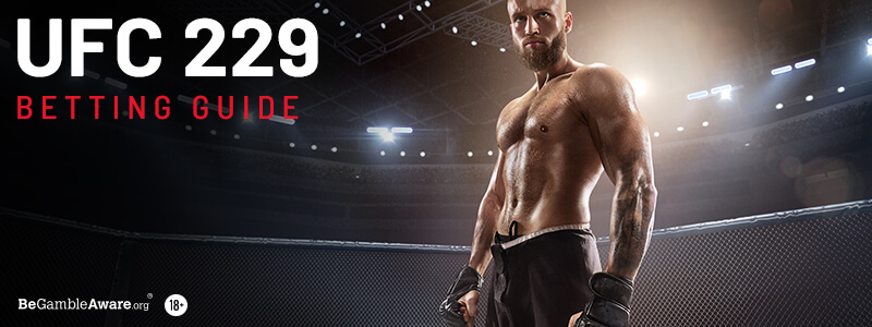UFC 229 Betting Guide