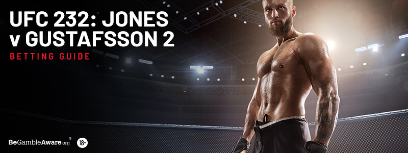 UFC 232 Betting Tips