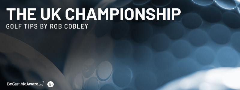 UK Championship Golf Betting Tips