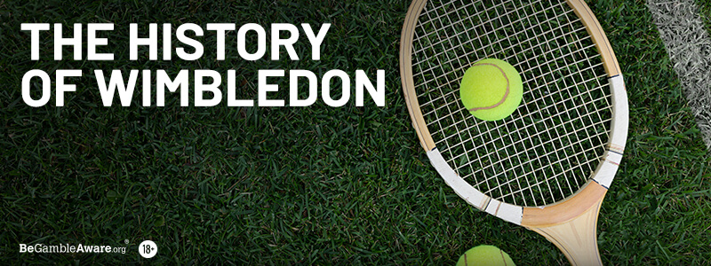 Complete History of Wimbledon