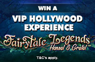 Win a VIP Trip To Hollywood