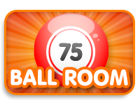 75 Ball Bingo Room