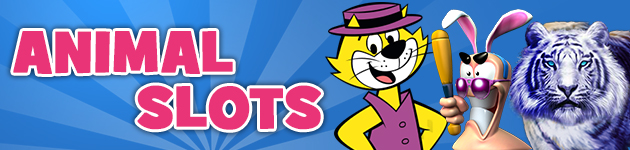 Play Animal slots at Crown Bingo