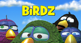 Play Birdz online slot at Crown Bingo