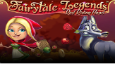 Play Fairytale Legends Red Riding Hood online slot at Crown Bingo
