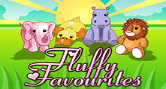 Play Fluffy Favourites online slot at Crown Bingo