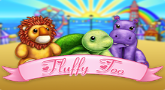 Play Fluffy Too online slot at Crown Bingo