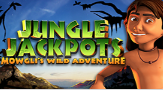 Play Jungle Jackpots online slot at Crown Bingo
