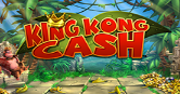 Play King Kong Cash online slot at Crown Bingo