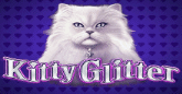 Play Kitty Glitter online slot at Crown Bingo