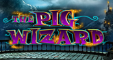 Play The Pig Wizard online slot at Crown Bingo