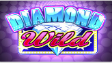 Play Diamond Wild online slot at Crown Bingo