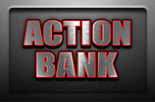 Play Action Bank Online Slot now at Crown Bingo
