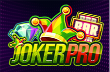 Play Joker Pro Online Slot now at Crown Bingo