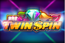Play Twin Spin Online Slot now at Crown Bingo