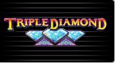Play Triple Diamond online slots at Crown Bingo