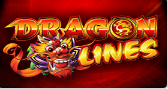 Play Dragon Lines online slot at Crown Bingo