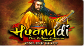 Play Huangdi the yellow emperor online slot at Crown Bingo