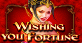 Play Wishing You Fortune online slot at Crown Bingo