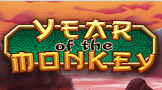 Play Year of the Monkey online slot at Crown Bingo