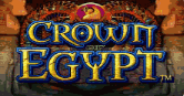 Play Crown of Egypt online slot at Crown Bingo