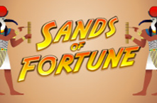 Play Sands of Fortune Online Slot at Crown Bingo