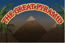 The Great Pyramid Online Slot at Crown Bingo