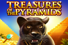 Play Treasures of the Pyramids Online Slot at Crown Bingo