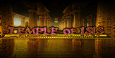 Play Temple of Isis online slot at Crown Bingo