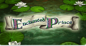 Play Enchanted Prince online slot at Crown Bingo