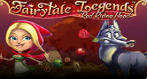 Play Fairytale Legends online slot at Crown Bingo