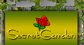Play Secret Garden online slot at Crown Bingo