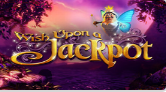 Play Wish Upon a Jackpot online slot at Crown Bingo