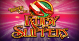 Play Wizard of Oz Ruby Slippers online slot at Crown Bingo