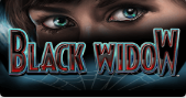 Play Black Widow online slot at Crown Bingo