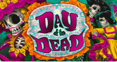 Play Day Of The Dead online slot at Crown Bingo