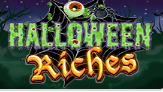 Play Halloween Riches online slot at Crown Bingo