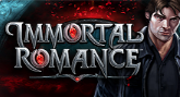 Play Immortal Romance online slot at Crown Bingo