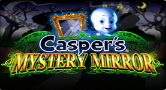 Play Caspers Mystery Mirror Online Slot at Crown Bingo