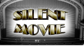 Play Silent Movie online slot at Crown Bingo