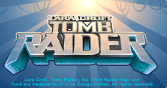 Play Tomb Raider online slot at Crown Bingo