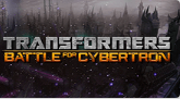 Play Transformers Battle Of Cybertron online slot at Crown Bingo