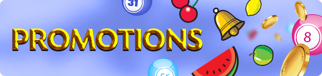 Bingo Loopy Promotions
