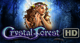 Play Crystal Forest online slot at Crown Bingo