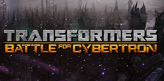 Play Transformers Battle for Cybertron online slot at Crown Bingo