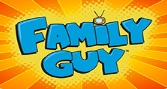 Play Family Guy online slot at Crown Bingo