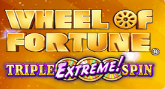 Play Wheel Of Fortune online slot at Crown Bingo
